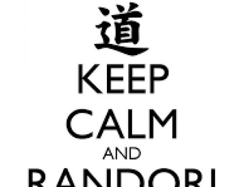 Randori teams